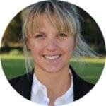 Marie Holmberg, Talent Aquisition Lead, Bisnode