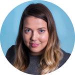 Agata Zych, Social Media Specialist at Bankier.pl