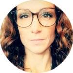 Sarah Larsson Bernhardt, Head of Social på SKF