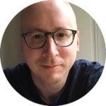 Magnus Dahl, Creative Director at KIT