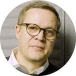 Jesper Carlson, Skandia
