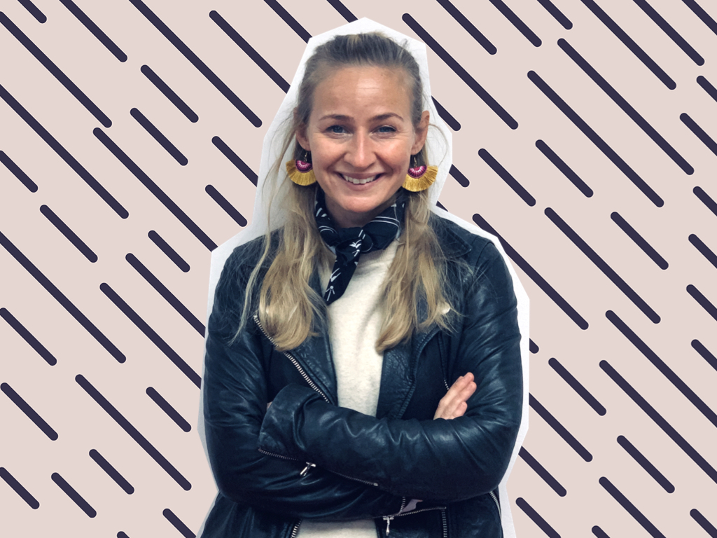 Josefine Billström, Creative Strategist at Facebook